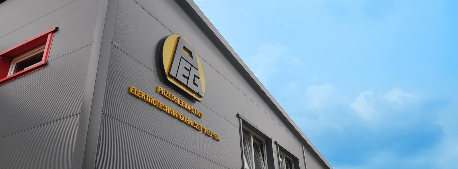 Przedsiębiorstwo Elektrotechniki Górniczej PEG. S.A.